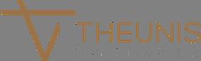 Theunis Vastgoed Logo